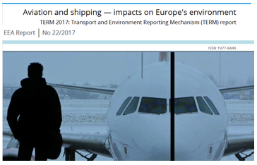 EEA TERM 2017 Aviation and shipping