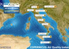 Copernicus AQI